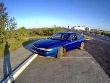 Омск SVX 1993