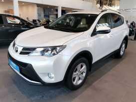 Тамбов Toyota RAV4 2014