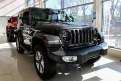 Ростов-на-Дону Jeep Wrangler 2020