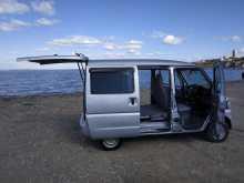 Старый Крым Minicab MiEV 2012