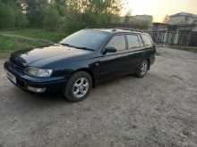 Каменск-Уральский Caldina 1993