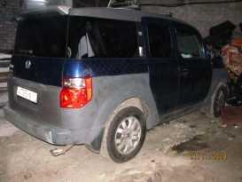 Полярные Зори Honda Element 2003