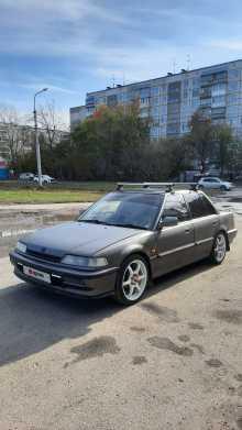 Новосибирск Civic 1991
