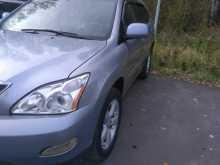 Протвино RX330 2004