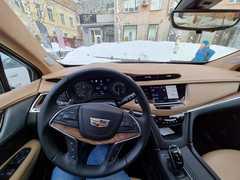 Новосибирск XT5 2020