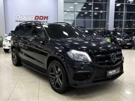 Красноярск GL-Class 2012