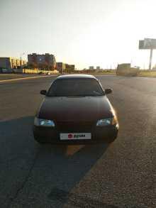 Омск Carina E 1994