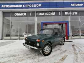 Саратов 4x4 2131 Нива 2005