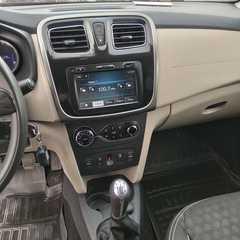 Курган Renault 2014