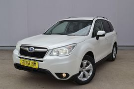 Волгоград Forester 2013