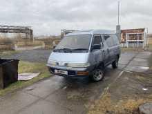 Краснокаменск Town Ace 1996