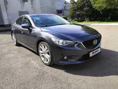 Новокузнецк Mazda Mazda6 2014