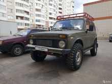 Балаково 4x4 2121 Нива 1984