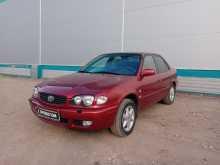 Воронеж Corolla 2001