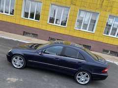 Омск C-Class 2004