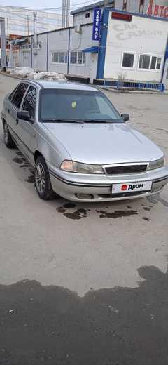 Сургут Nexia 2005