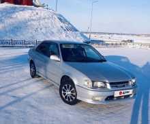Салехард Sprinter 1996
