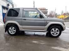 Барнаул Pajero Mini 2003