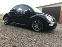 Новокубанск Beetle 2004
