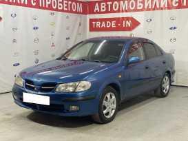 Москва Almera 2000