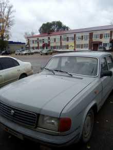 Панкрушиха 31029 Волга 1993