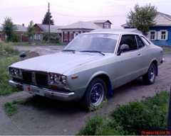 Омск Datsun 1978