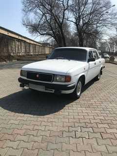 Уссурийск 31029 Волга 1996