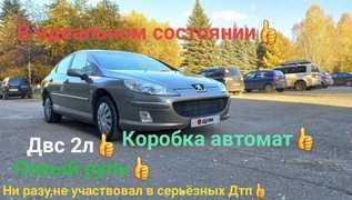 Новокузнецк 407 2007