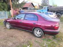 Касли Carina E 1997
