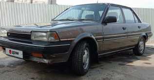 Чебаркуль Carina 1985
