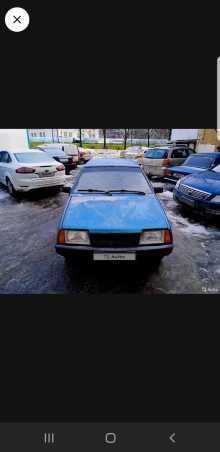 Москва 2108 2000