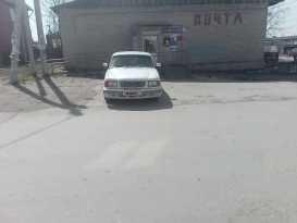 Сокур 3110 Волга 2001