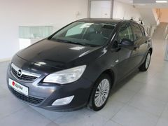 Ярославль Opel Astra 2011