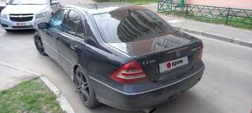 Чехов C-Class 2004