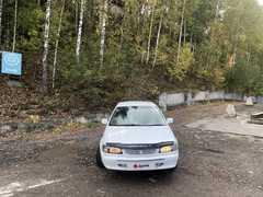 Томск Corolla 1999