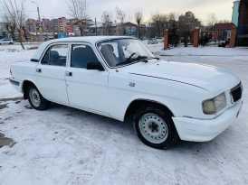 Улан-Удэ 3110 Волга 2000