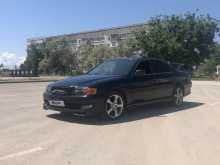 Армянск Chaser 1999