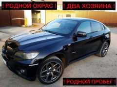Кемерово BMW X6 2011