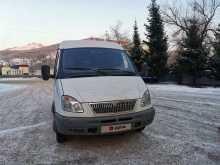 Горно-Алтайск Россия и СНГ 2009