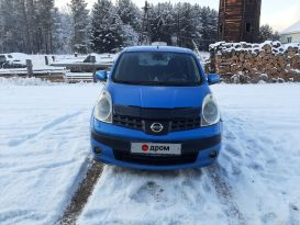 Киренск Nissan Note 2006