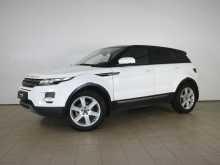 Калуга Range Rover Evoque