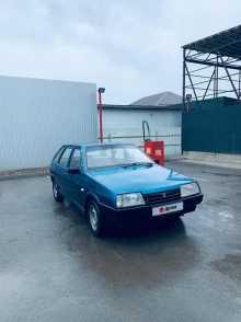 Краснодар 2109 1995