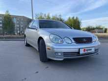 Тамбов GS300 2003