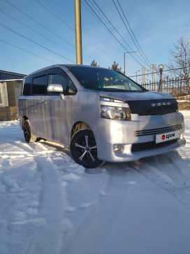 Иркутск Voxy 2009