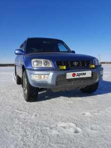 Минусинск RAV4 1999