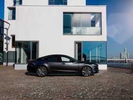 Новотроицк Mazda6 2019