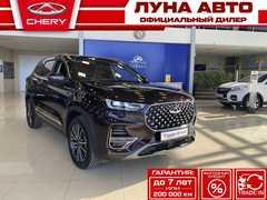 Новосибирск Tiggo 8 Pro 2021