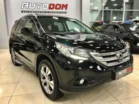 Красноярск Honda CR-V 2013