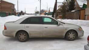 Красноярск Pronard 2001