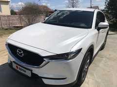 Добрянка Mazda CX-5 2020